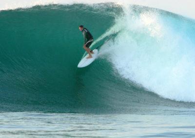 Doa surfing